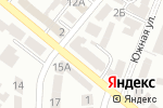 Схема проезда до компании МІСТО БАНК, ПАТ в Днепре