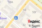 Схема проезда до компании МОТОР в Днепре