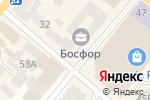 Схема проезда до компании Cult Dnepr в Днепре