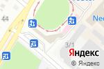 Схема проезда до компании AVON в Днепре