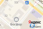 Схема проезда до компании CHRONOSTYLE в Днепре