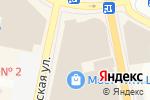 Схема проезда до компании Хінкальня в Днепре
