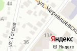 Схема проезда до компании DiVotek в Днепре