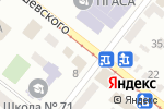 Схема проезда до компании Копировальный центр в Днепре