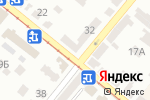 Схема проезда до компании Boutique by ANNAFOXY в Днепре