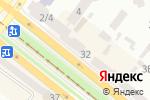 Схема проезда до компании FREE в Днепре