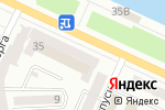 Схема проезда до компании Varus в Днепре