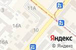 Схема проезда до компании Ветаптека в Днепре