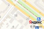 Схема проезда до компании Megamama в Днепре