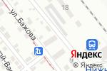 Схема проезда до компании Архонт в Днепре