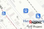 Схема проезда до компании Днепропетровский Хлебокомбинат №5, ДП в Днепре
