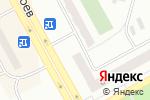 Схема проезда до компании Звірятко в Днепре