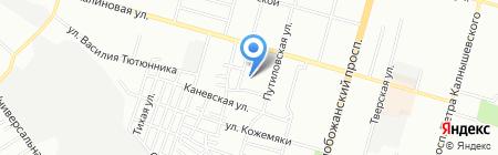 VarichS на карте Днепропетровска