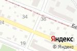 Схема проезда до компании Skovorodka в Днепре