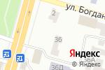 Схема проезда до компании Центр позашкільної роботи №3 в Днепре