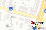 Схема проезда до компании Цветочный магазин в Днепре