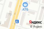 Схема проезда до компании Емельянов О.В., ЧП в Днепре