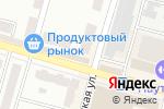 Схема проезда до компании Магазин сантехники и электроустановочной продукции в Днепре