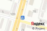 Схема проезда до компании Киоск фастфудной продукции в Днепре