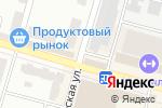 Схема проезда до компании Детский магазин в Днепре
