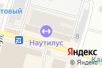 Схема проезда до компании MoTiv в Днепре