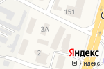Схема проезда до компании Відділ збирання даних статистичних спостережень в Слобожанском