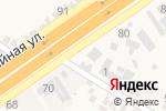 Схема проезда до компании Терминал самообслуживания, КБ ПриватБанк, ПАО в Подгородном