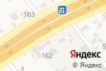 Схема проезда до компании Днепровский хлебокомбинат №11 в Подгородном