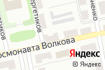 Схема проезда до компании Терминал самообслуживания, КБ ПриватБанк, ПАО в Днепре
