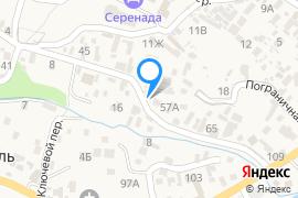 «Ирина»—Гостиница в Коктебеле