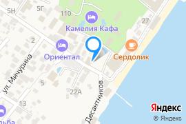 «Галеон»—Боулинг-клуб в Феодосии