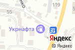 Схема проезда до компании PITLINE в Новомосковске