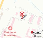 Новомосковська центральна районна лікарня