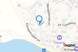 «Дарьюшка»—Гостиница в Орджоникидзе