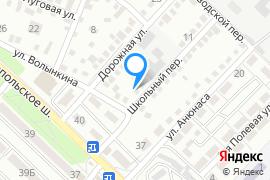 «Ореховая роща»—Турбаза в Феодосии