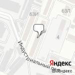 Магазин салютов Феодосия- расположение пункта самовывоза
