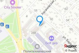 «Сити Люкс»—Такси в Феодосии