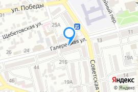«Оптика»—Мед. центр в Феодосии