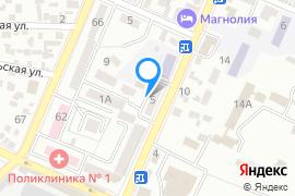 «Диетическое»—Кафе в Феодосии