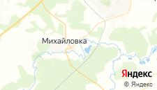 Отели города Ленинский на карте