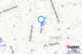 «Домик на Чехова»—Дом отдыха в Приморском