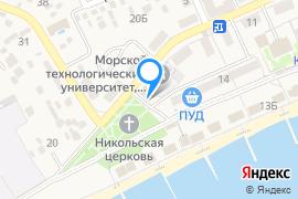 «Чародейка»—Турбаза в Приморском