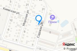 «Садовая 15»—Гостиница в Приморском