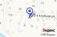 Схема проезда до компании ЛОТОШИНСКАЯ ТОГРАФИЯ в Красноармейске