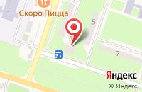 Схема проезда до компании Ремонтно-Строительное Предприятие  в Курчатове