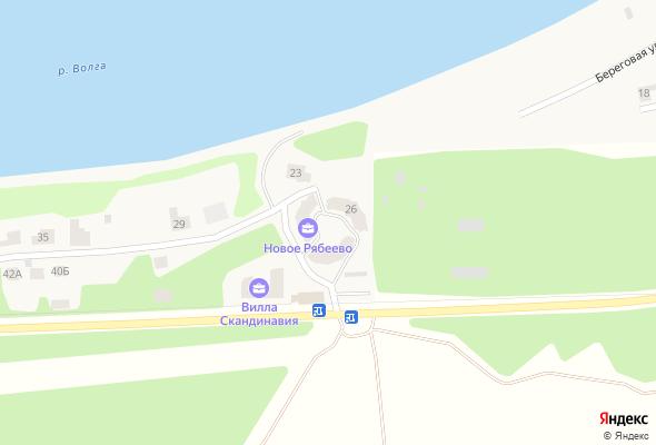 ЖК Новое Рябеево