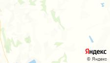 Отели города Нижнее Сосково на карте