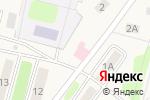 Схема проезда до компании Заволжская врачебная амбулатория в Заволжском