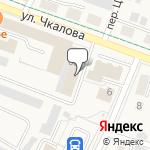 Магазин салютов Козельск- расположение пункта самовывоза