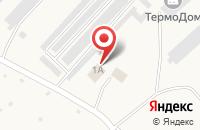 Схема проезда до компании Альтернатива в Заволжском